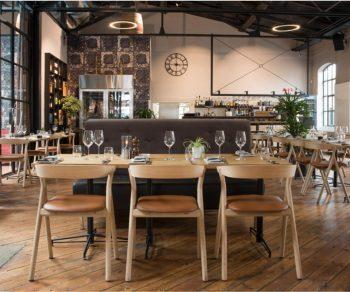 Scandinavian Designer Dining Table and Chair - Danish Design Co Singapore