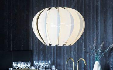 Daro Arkiturbine Pendant Lamp - Danish design co 3