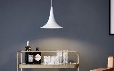 Daro Trion Pendant Lamp - Danish Design Co Singapore