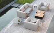Davenport Davenport Outdoor Lounge Chair