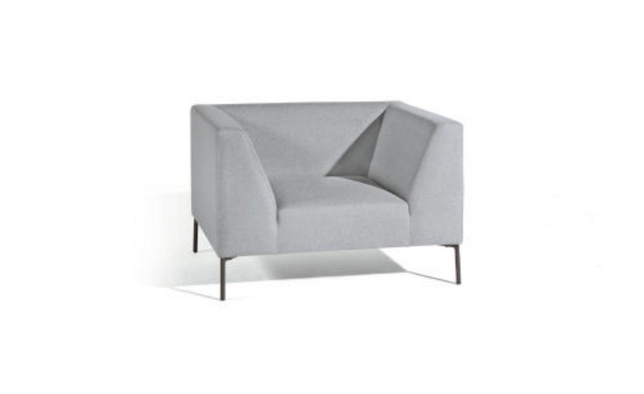 Diphano Coast Outdoor Lounge Chair - Danish Design Co Singapore