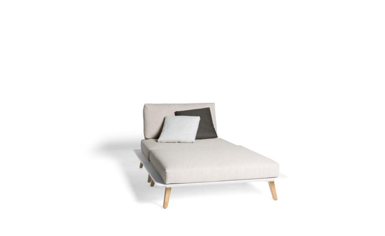 Diphano Link Outdoor Lounger - Danish Design Co Singapore