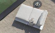 Diphano Outdoor Lounger Link - Danish Design Co Singapore