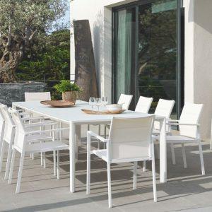 Diphano Selecta Outdoor Dining Chair