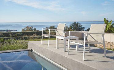 Diphano Selecta Outdoor Lounge Chair - Danish Design Co Singapore