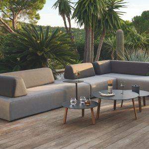 Diphano Sunset Outdoor Modular Sofa