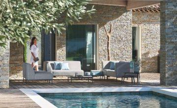 Diphano outdoor sofa blog - Danish Design Co Singapore