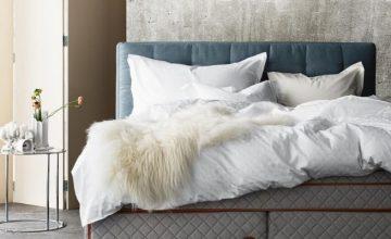 Dux 6006 luxury mattress