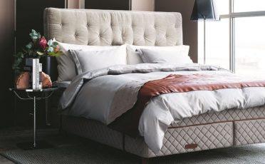 Duxiana Dux 8008 Bed - Danish Design Co Singapore