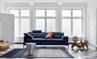 Eilersen 2 Seater Sofa Great Lift - Danish Design Co Singapore