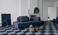 Eilersen 2 Seater Sofa Playground