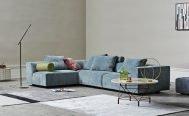 Eilersen 3 Seater Sofa Baseline