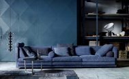 Eilersen 3 Seater Sofa Cocoon - Danish Design Co Singapore
