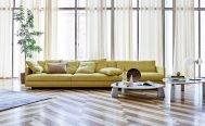 Eilersen 3 Seater Sofa Great