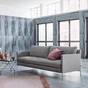 Eilersen 4 Seater Sofa Skagen