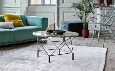 Eilersen Coffee & Side Table Spider - Danish Design Co Singapore