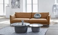 Eilersen L Shaped Sofa Mission - Danish Design Co Singapore