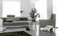 Eilersen L-shaped Sofa Streamline