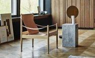 Eilersen Lounge Chair Safari