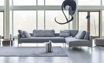 Eilersen - Plano sofa - Danish Design Co Singapore