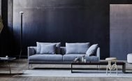 Eilersen Sectional Sofa Session