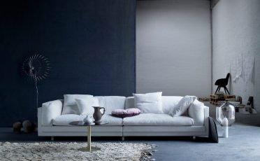 Eilersen Sectional Sofa Tub