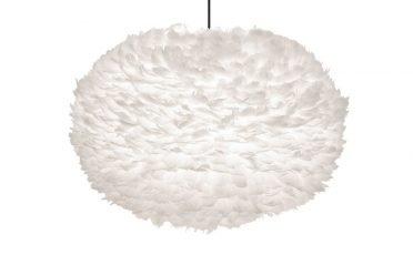 Eos extra large white lamp - Umage 4