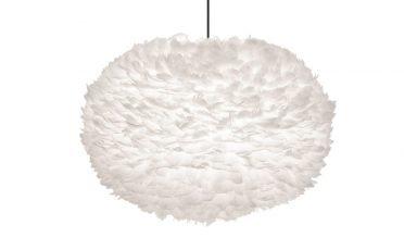 Eos large white lamp - Umage