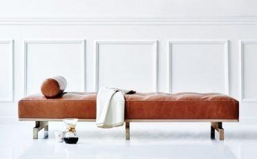 Erik jorgensen delphi bed - Danish design co singapore