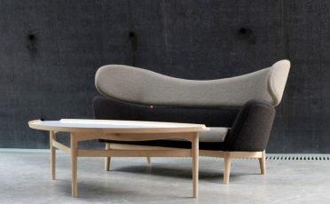 Finn Juhl Baker Sofa - Danish Design Co Singapore