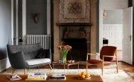 Finn Juhl France Lounge Chair - Danish Design Co Singapore