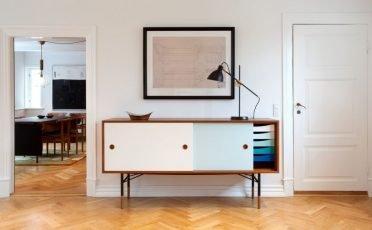 Finn Juhl Sideboard - Danish Design Co Singapore