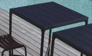 Four Outdoor Bar Table - Danish Design Co Singapore
