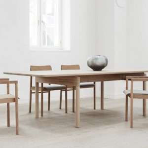 Frederica - Post Dining collection