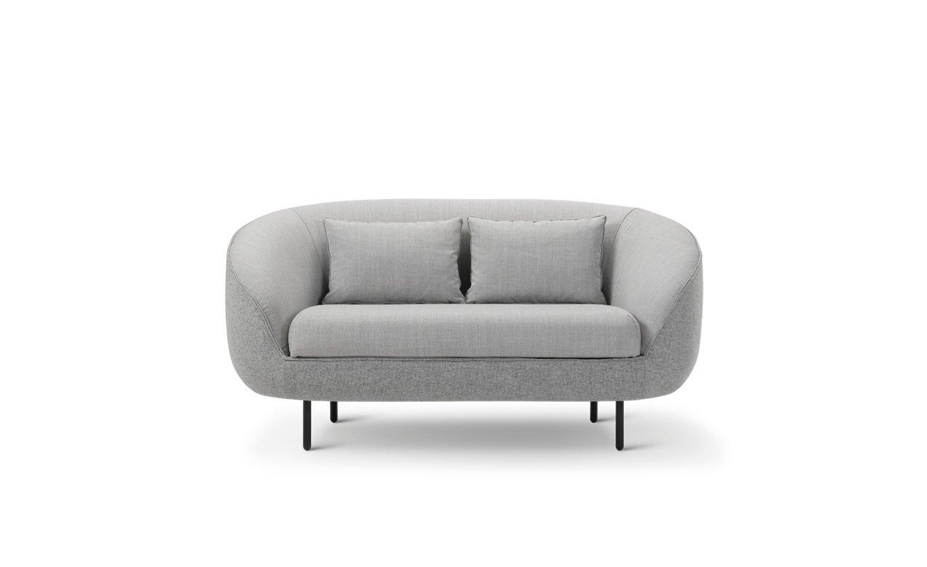 Fredericia 2 Seater Haiku Sofa - Danish Design Co Singapore