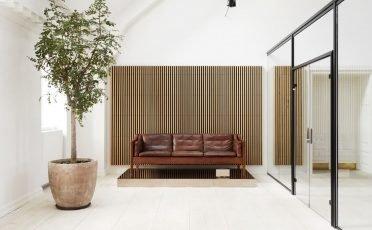 Fredericia 3 Seater Mogensen 2213 Sofa