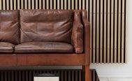 Fredericia 3 Seater Mogensen Sofa - Danish Design Co Singapore