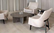 Fredericia A-Chair Lounge Danish Design Co Singapore
