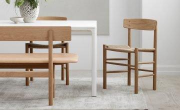 Fredericia Dining Chair Mogensen J39