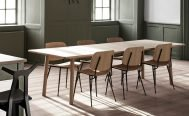 Fredericia Dining Chair Soborg - Danish Design Co Singapore