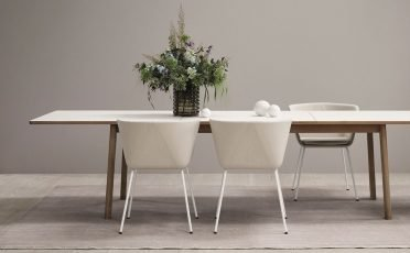 Fredericia Dining Table Ana