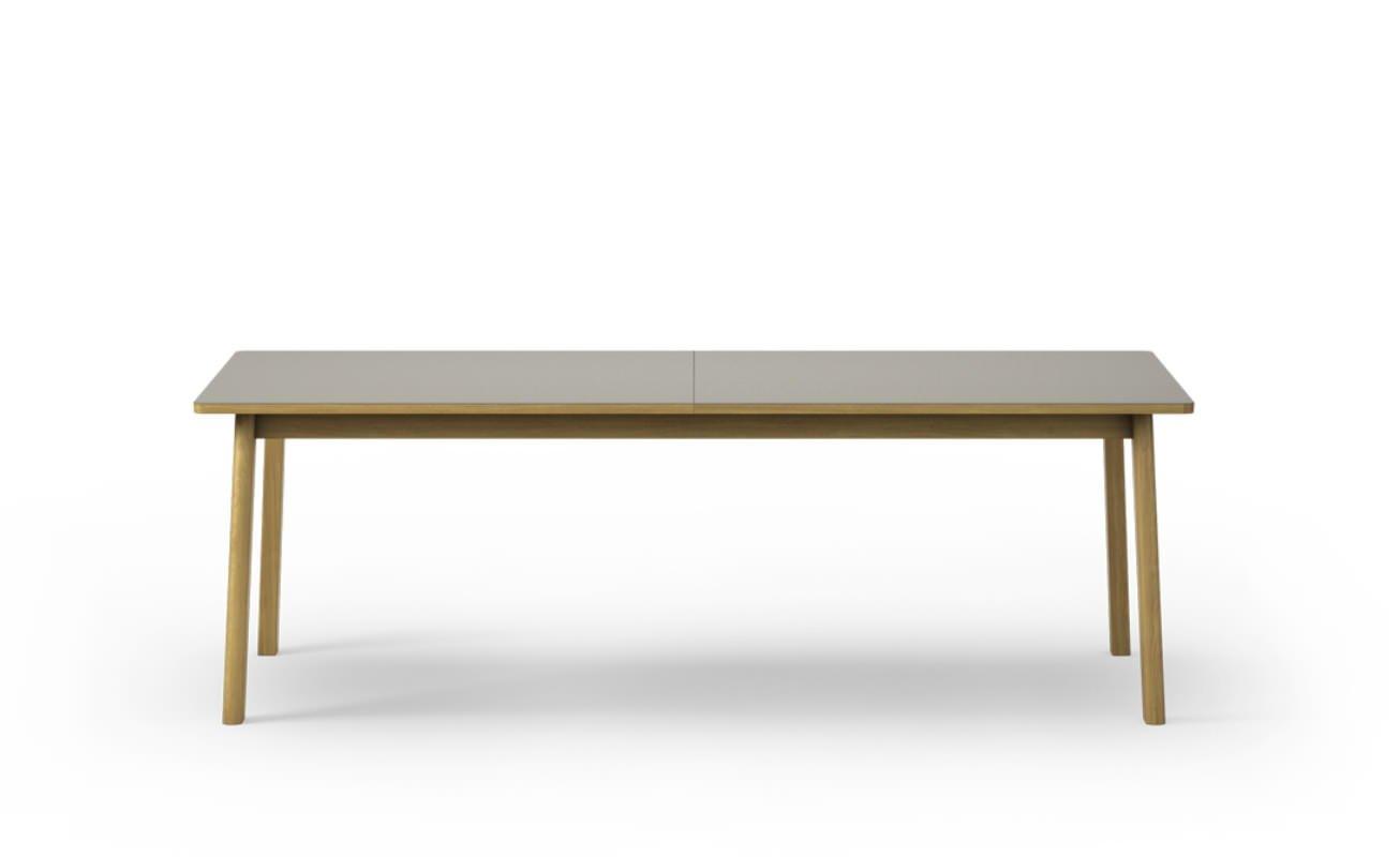 Fredericia Dining Table Ana - Danish Design Co Singapore