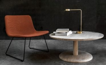 Fredericia Lounge Chair Pato