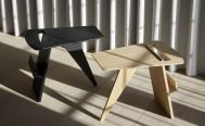 Fredericia - Risom Side Table