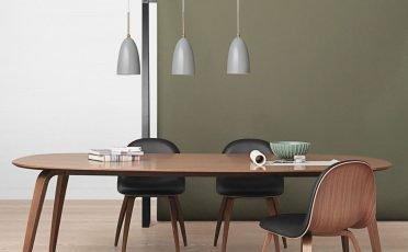 Gubi Grasshoppa Pendant Lamp - Danish Design Co Singapore