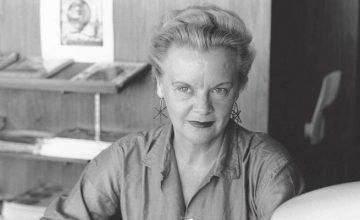 Greta Grossman - Scandinavian Designer