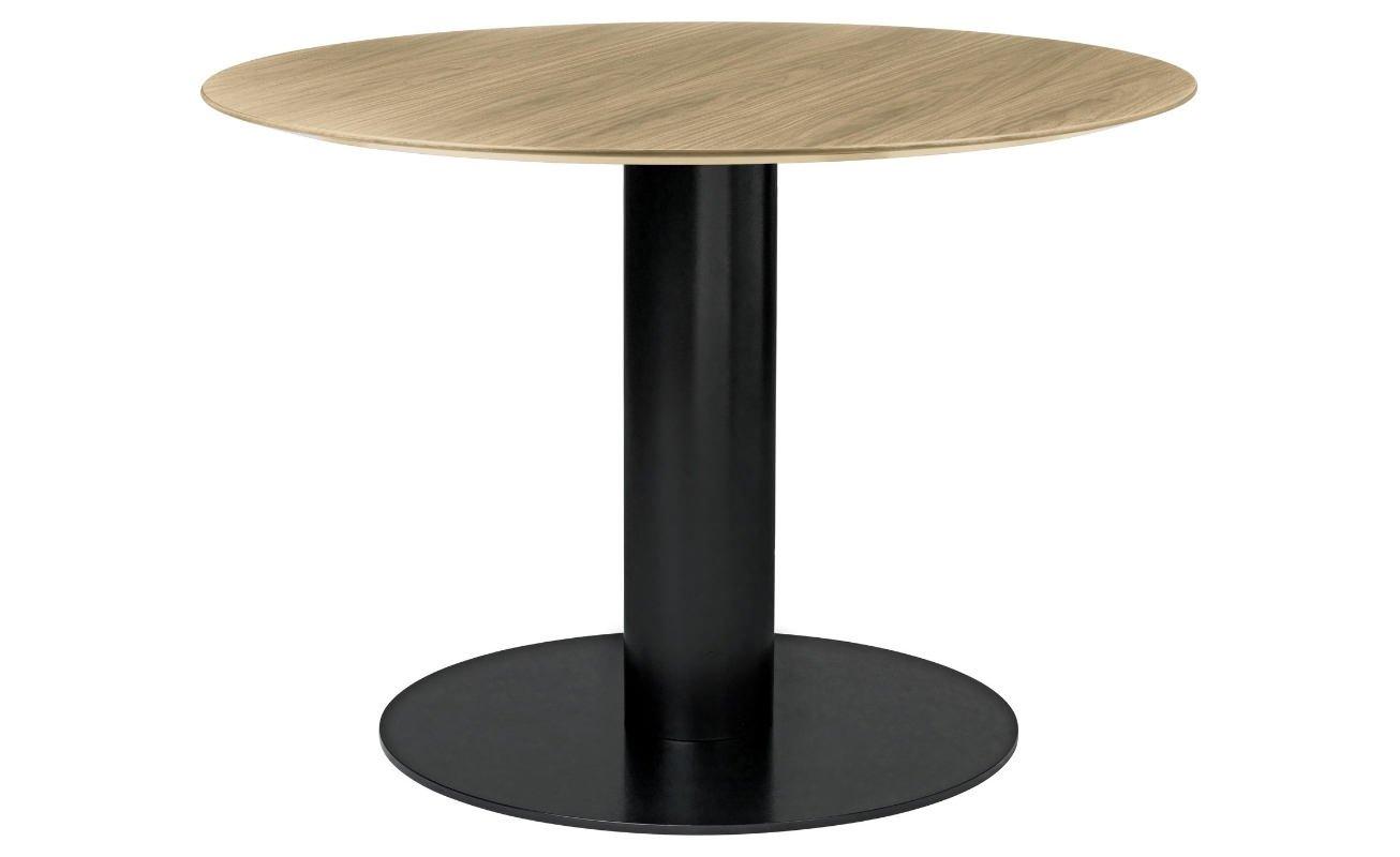 Gubi 2.0 Dining Table - Danish Design Co Singapore