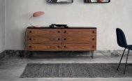 Gubi 62 Dresser - Danish Design Co Singapore