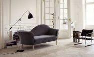 Gubi BL4 Floor Lamp - Danish Design Co Singapore