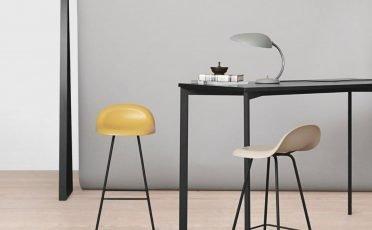 Gubi Cobra Table Lamp - Danish Design Co Singapore